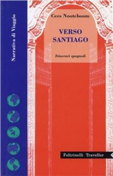 Radiospeed.it Verso Santiago. Itinerari spagnoli Image