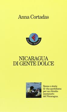 3tsportingclub.it Nicaragua di gente dolce Image