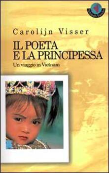 Voluntariadobaleares2014.es Il poeta e la principessa. Un viaggio in Vietnam Image