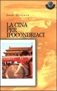 Tegliowinterrun.it La Cina per ipocondriaci Image