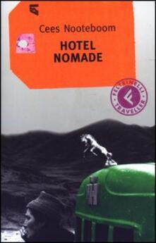Lpgcsostenible.es Hotel nomade Image