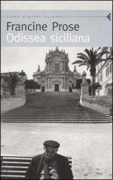 Camfeed.it Odissea siciliana Image