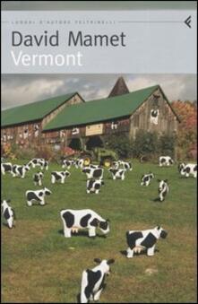 Osteriacasadimare.it Vermont Image