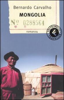 Winniearcher.com Mongolia Image