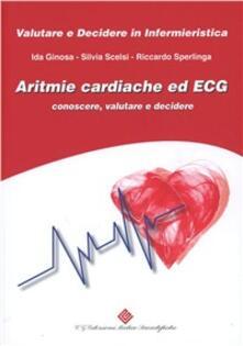 Osteriamondodoroverona.it Aritmie cardiache ed ECG. Conoscere, valutare e decidere Image
