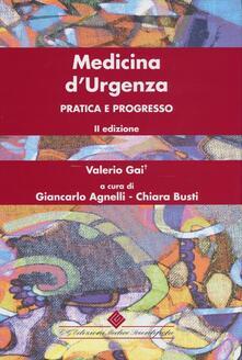 Ristorantezintonio.it Medicina d'urgenza. Pratica e progresso Image