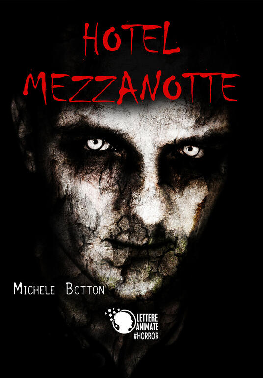 Hotel Mezzanotte - Michele Botton - copertina