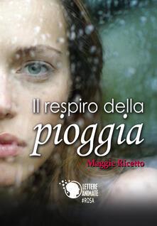 Voluntariadobaleares2014.es Il respiro della pioggia Image