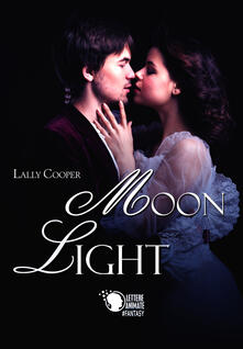 Letterarioprimopiano.it Moon light. Ediz. italiana Image