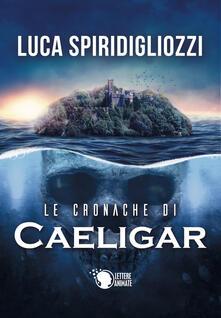 Camfeed.it Le cronache di Caeligar Image