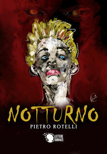 Notturno - Pietro Rotelli - copertina