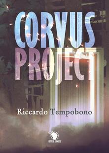 Chievoveronavalpo.it Corvus Project Image