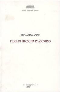 L' idea di filosofia in Agostino. Guida bibliografica