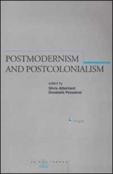 Winniearcher.com Postmodernism and postcolonialism. Proceedings of the Conference (Bologna, 5 October 2001) Image