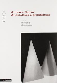 Secchiarapita.it Antico e nuovo. Architetture e architettura Image