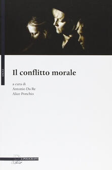 Nordestcaffeisola.it Il conflitto morale Image