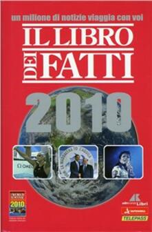 Antondemarirreguera.es Il libro dei fatti 2010 Image