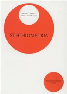 Parcoarenas.it Stechiometria Image