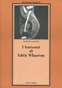 I fantasmi di Edith Wharton