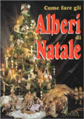 Copertina  Come fare gli alberi di Natale