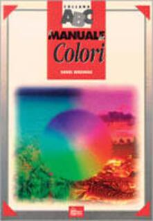 Listadelpopolo.it Il manuale dei colori Image
