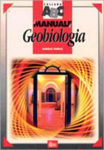 Libro Il manuale di geobiologia Danielle Semelle
