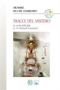 Tracce del mistero. La verità della fede in 14 miracoli eucaristici