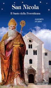 San Nicola. Il santo della provvidenza