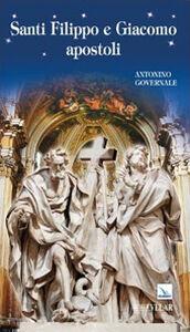 Santi Filippo e Giacomo apostoli
