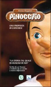 Pinocchio. Una proposta di catechesi