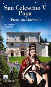 San Celestino V papa (Pietro da Morrone)