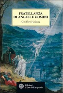 Fratellanza di angeli e uomini