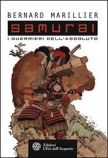 Secchiarapita.it Samurai. I guerrieri dell'Assoluto Image