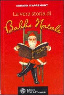 Lpgcsostenible.es La vera storia di Babbo Natale Image