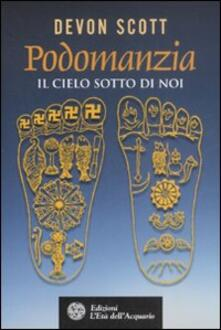 Ristorantezintonio.it Podomanzia. Il cielo sotto di noi Image