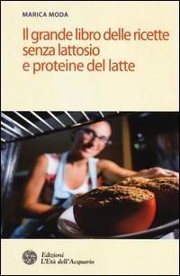Il grande libro delle ricet...
