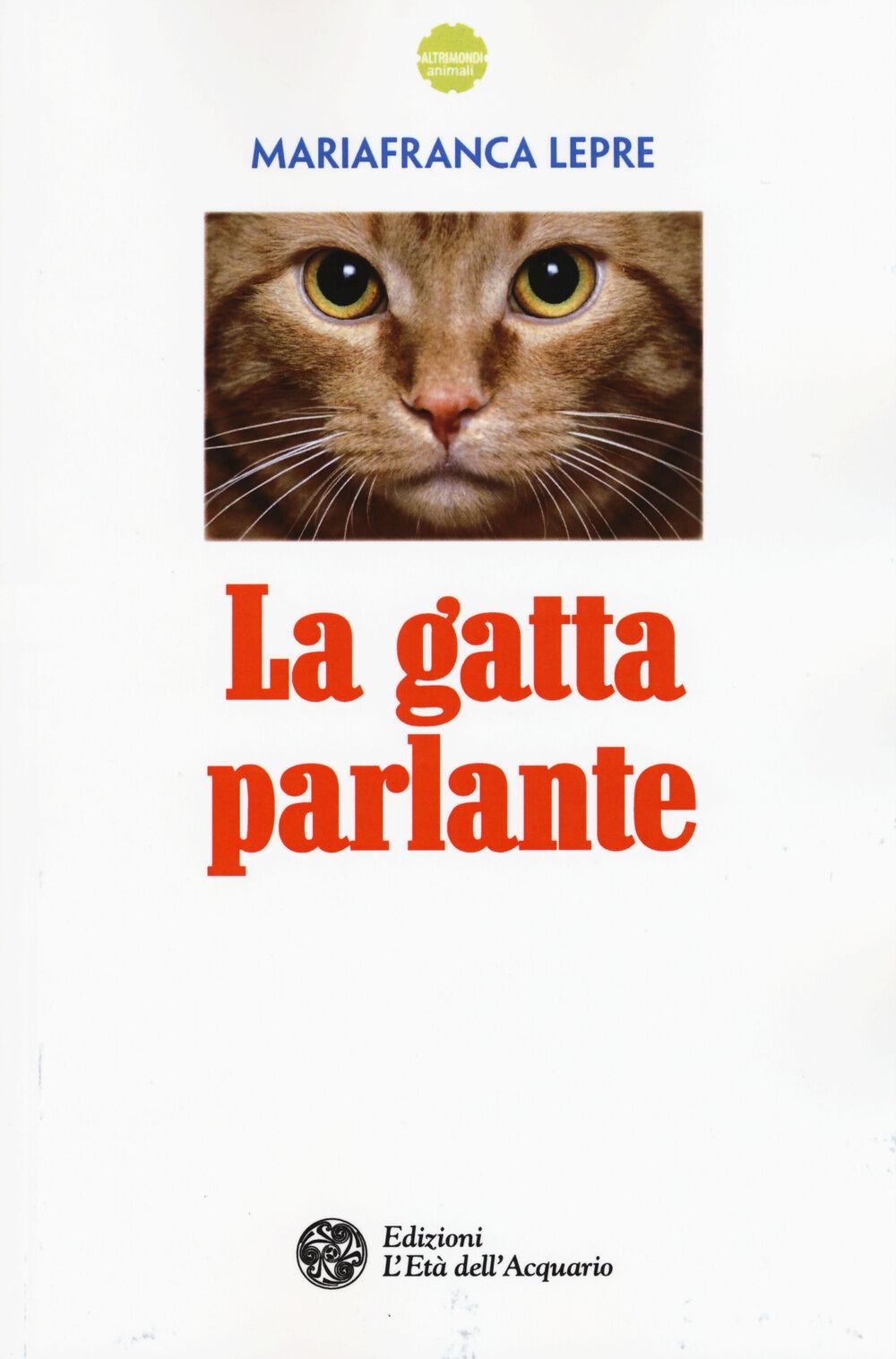 La gatta parlante