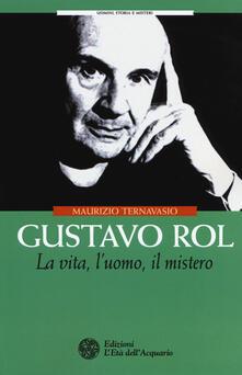 Radiospeed.it Gustavo Rol. La vita, l'uomo, il mistero Image