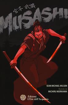 Osteriamondodoroverona.it Musashi Image