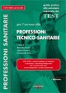 Professioni tecnico sanitarie