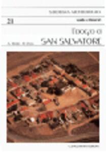L' ipogeo di San Salvatore del Sinis