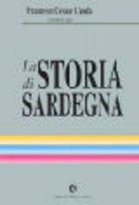 La storia di Sardegna