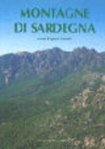Montagne di Sardegna