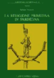 La religione primitiva in Sardegna