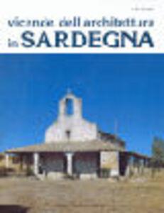 Vicende dell'architettura in Sardegna