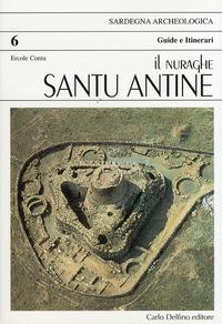 Il Il nuraghe Santu Antine - Contu Ercole - wuz.it