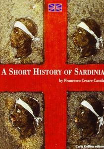 La storia di Sardegna. Sint...