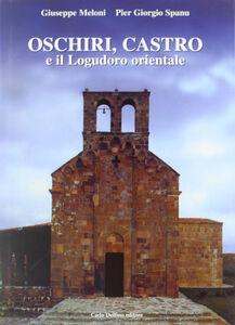 Oschiri, Castro e il Logudoro orientale