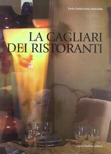 Antondemarirreguera.es La Cagliari dei ristoranti Image