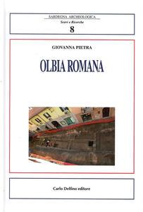 Olbia romana